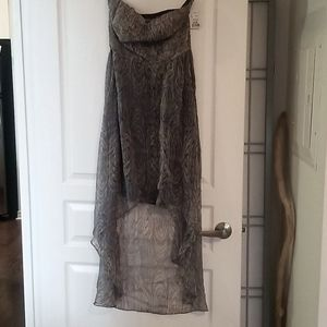 Gorgeous dress New Never Worn